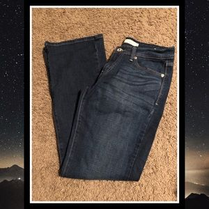 [Levi's] Ladies Curvy Boot Cut Jeans